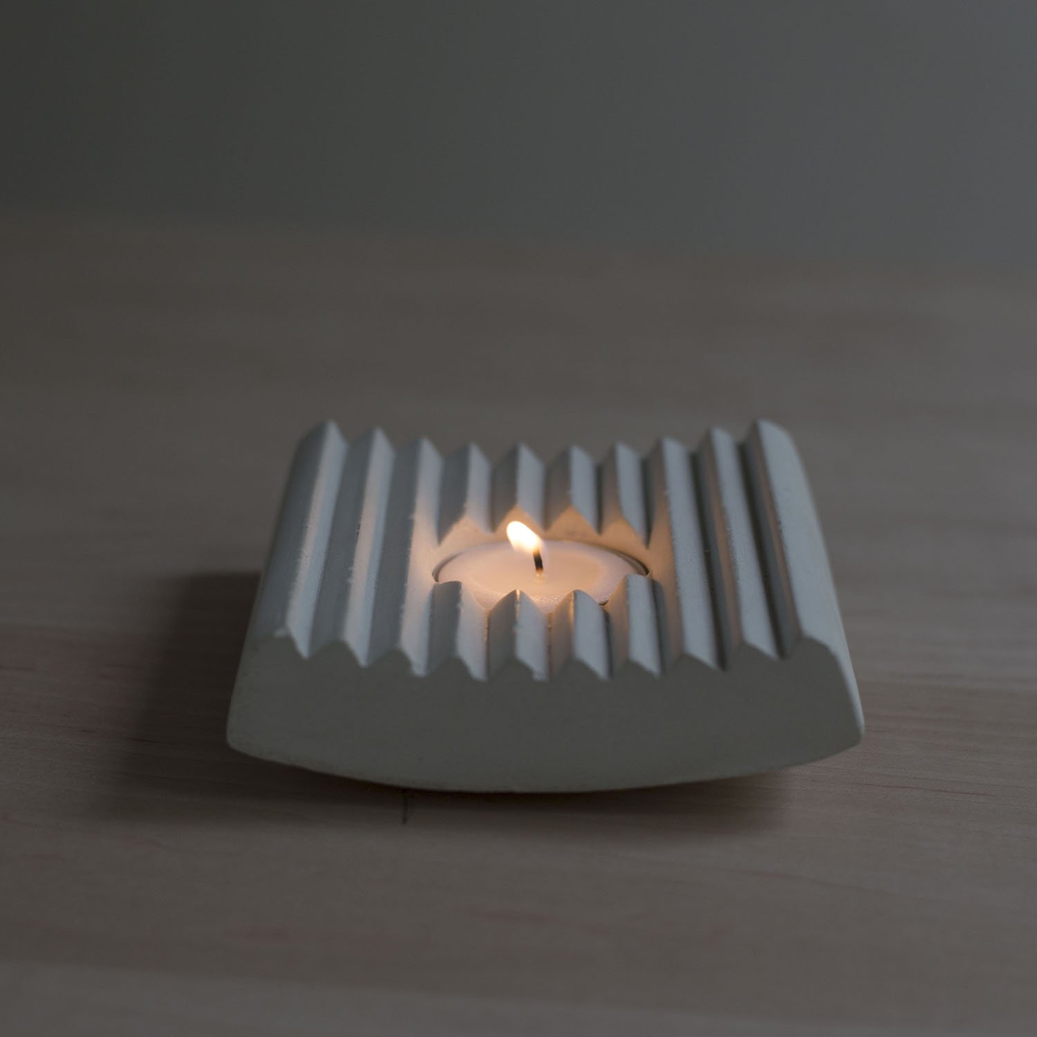 Candle holder  LUMINA