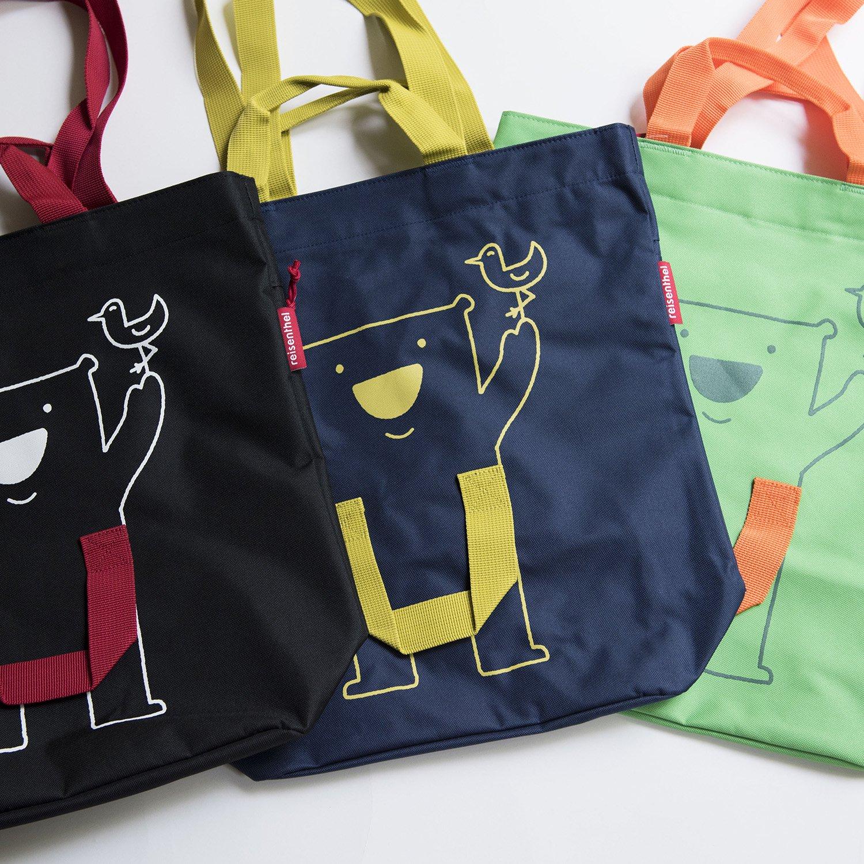 reisenthel ファミリーバッグ 3color