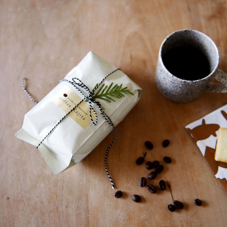 Coffee Kajita Noel クリスマスブレンド コーヒー豆<img class='new_mark_img2' src='https://img.shop-pro.jp/img/new/icons14.gif' style='border:none;display:inline;margin:0px;padding:0px;width:auto;' />