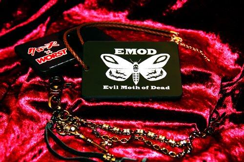 ICカードケース/EMOD