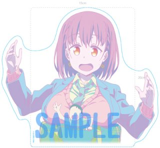 <img class='new_mark_img1' src='//img.shop-pro.jp/img/new/icons5.gif' style='border:none;display:inline;margin:0px;padding:0px;width:auto;' />月曜日のたわわスマホスタンド/アイちゃん