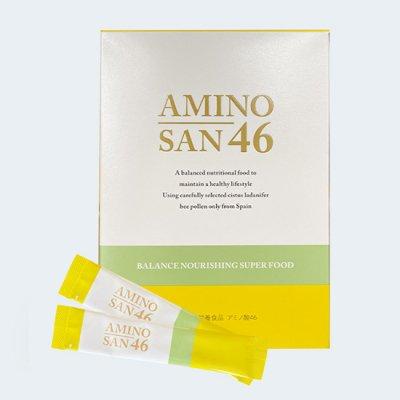 アミノ酸46(3g×60包)