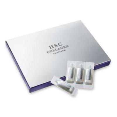 塗るサプリ HSCコラーゲンプラチナム 5ml×18本入