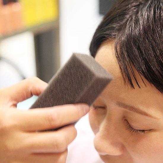 毛払いスポンジ toreru (5個セット)商品画像3