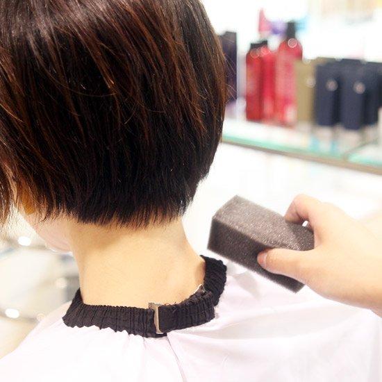 毛払いスポンジ toreru (5個セット)商品画像4