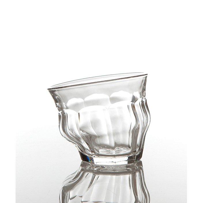 TIPSY GLASS<br />ティプシーグラス [クリア]