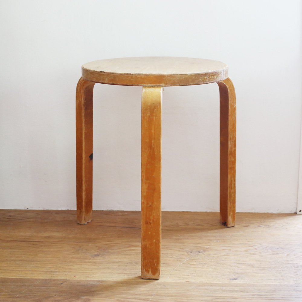 Alvar Aalto / early stool 60 [a]<br />������� ������ơ������ġ��� 50s