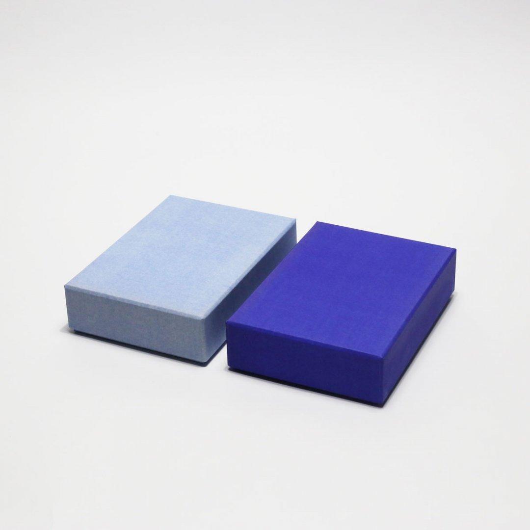 PULL+PUSH PRODUCTS<br />diazo box [POST CARD]