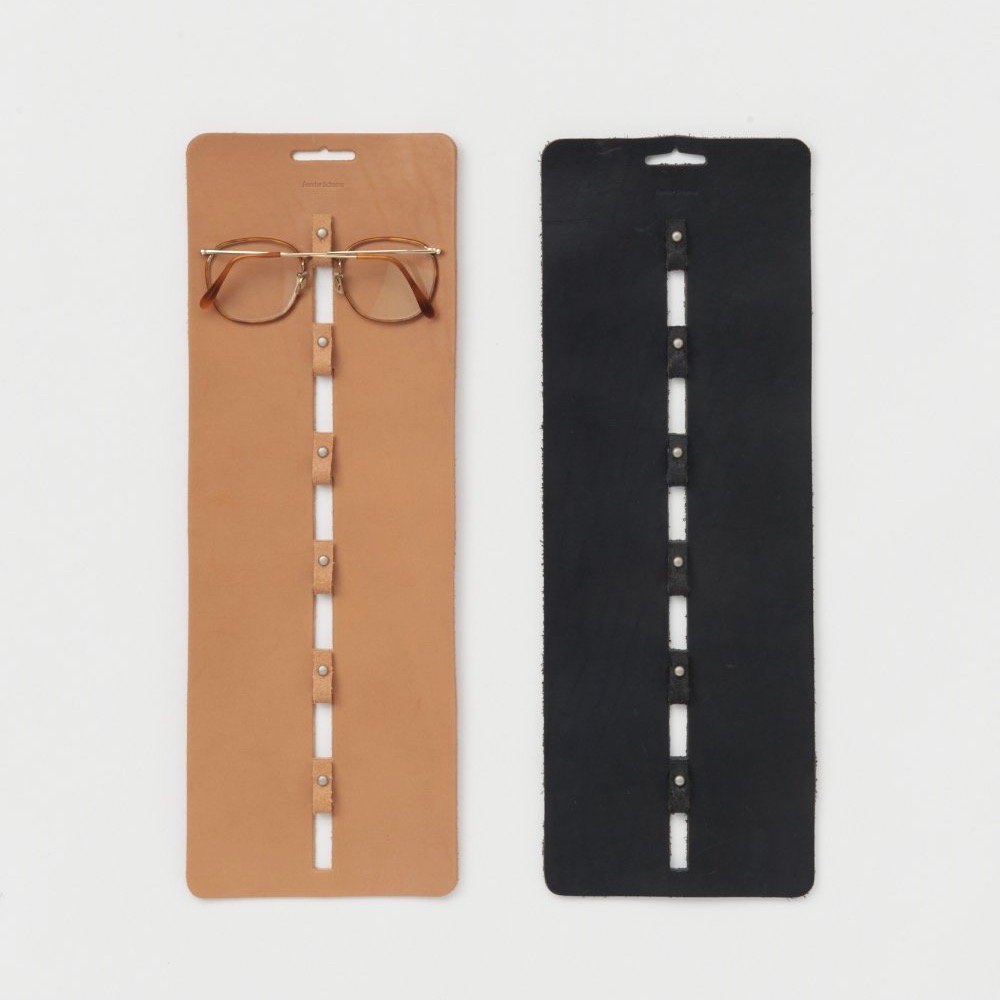 Hender Scheme <br />glass wall holder 6P