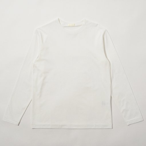 niuhans<br /> Suvin Cotton L/S Tee