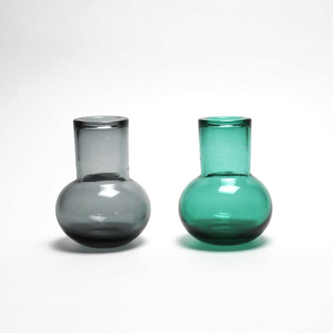 TOUMEI<br />Flower vase「Chimney」