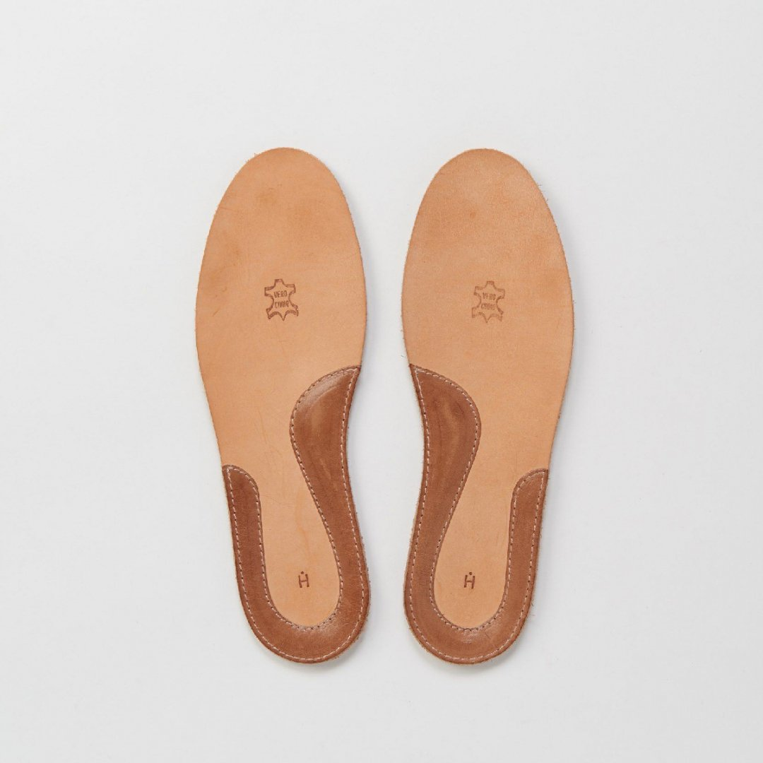 Hender Scheme <br />cow leather insole