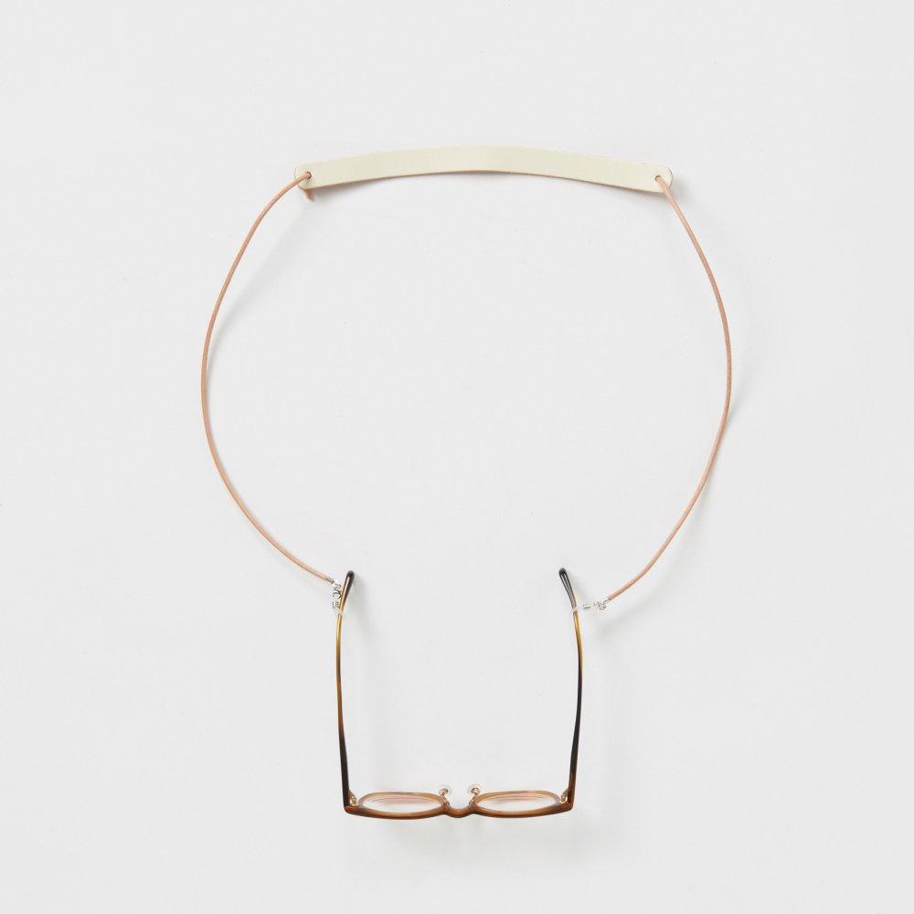 Hender Scheme<br />glass cord