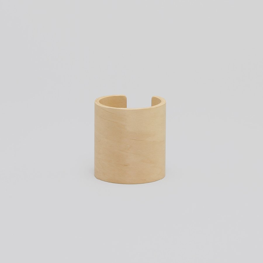 _Fot<br />plywood bangle 70