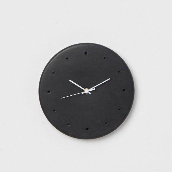 Hender Scheme  <br />clock