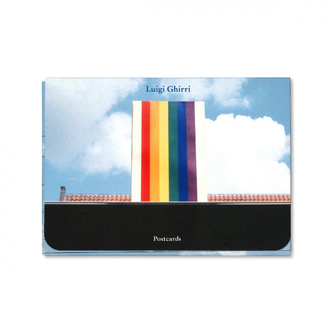 Luigi Ghirri<br />ポストカードセット