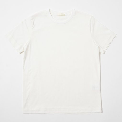niuhans<br /> Suvin Cotton S/S Tee [White]