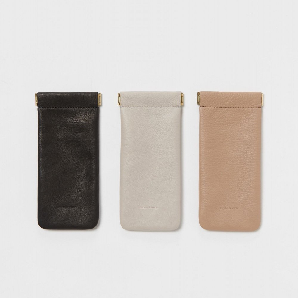 Hender Scheme<br />soft glass case