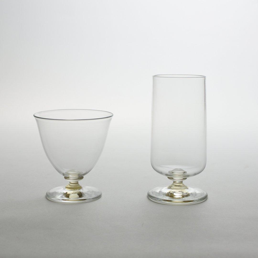 WASHIZUKA GLASS STUDIO<br />ashitsuki [short]