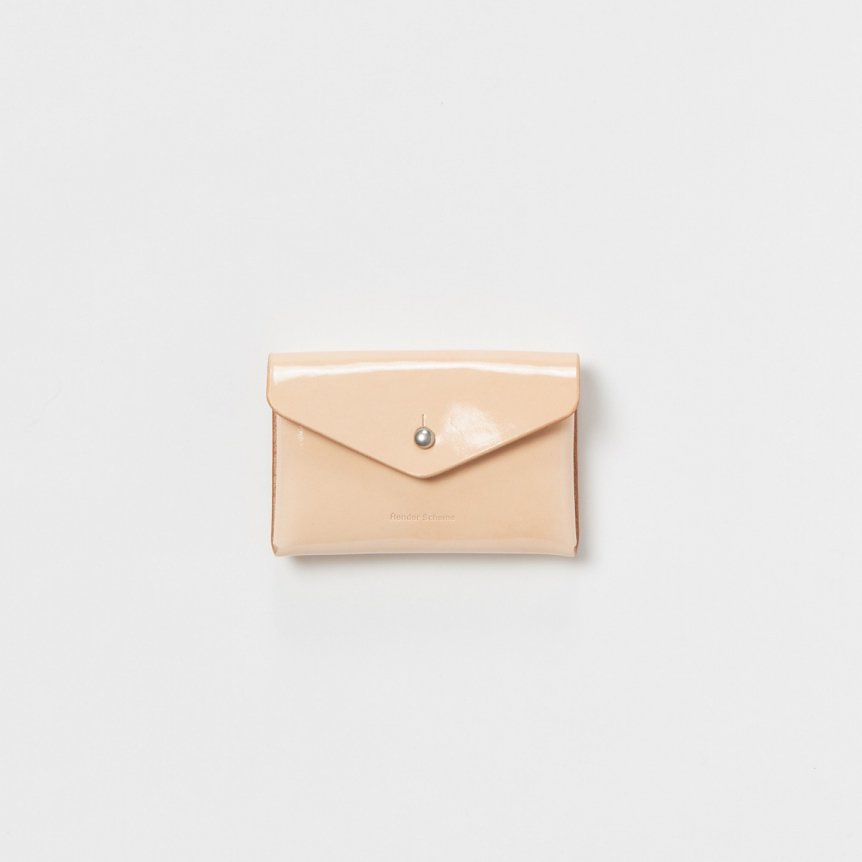 Hender Scheme <br />one piece card case [patent]