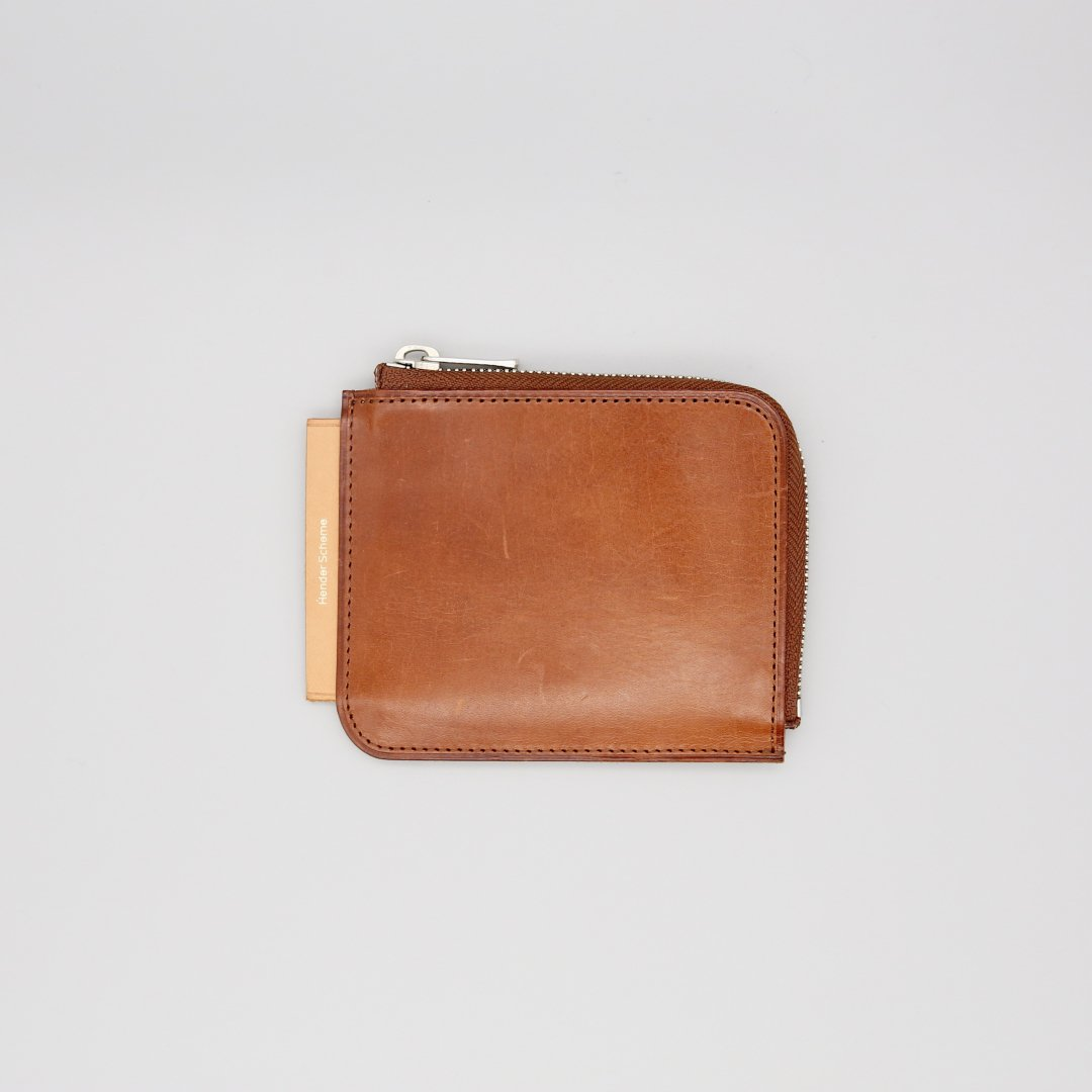 Hender Scheme <br />L purse [3color]