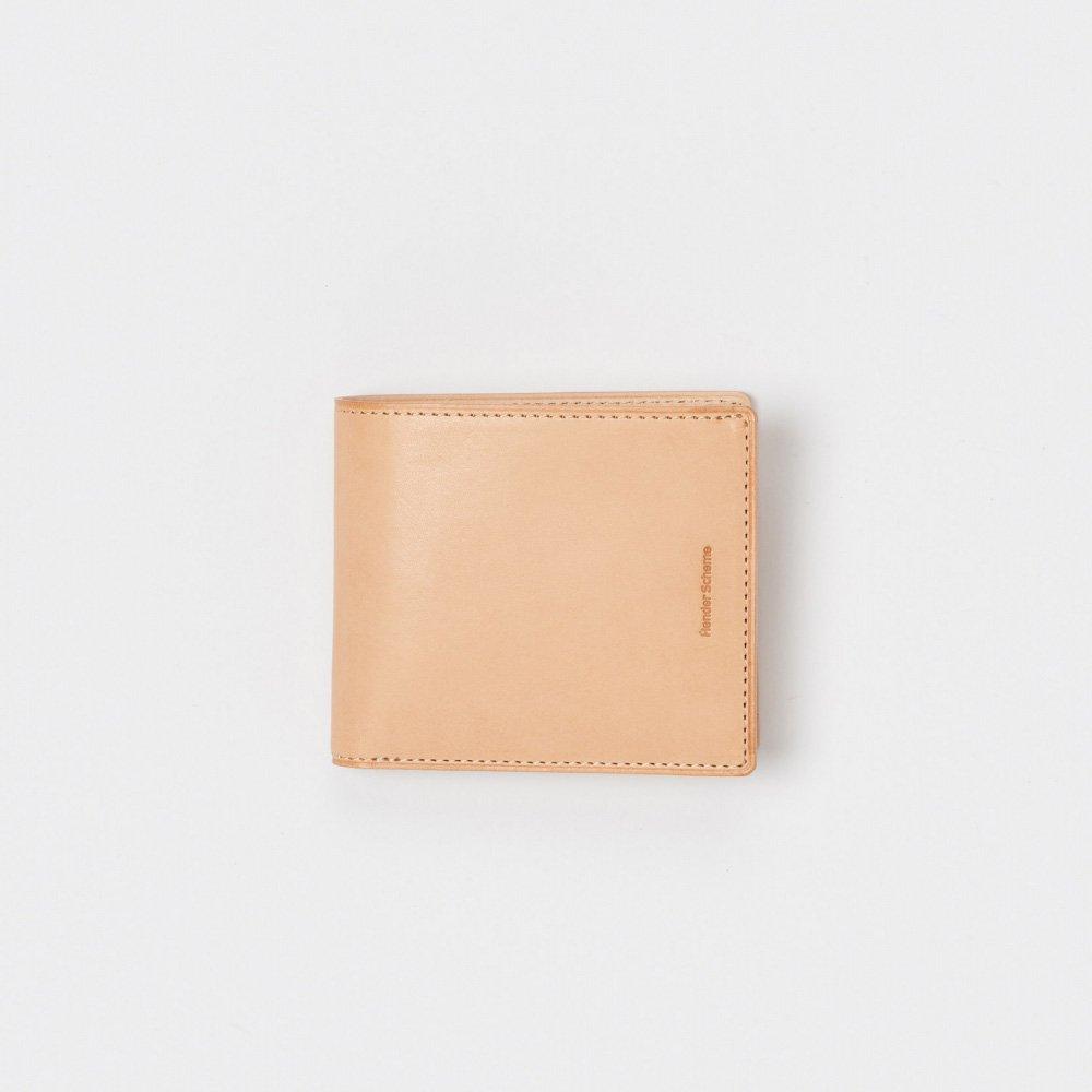 Hender Scheme <br />half folded wallet