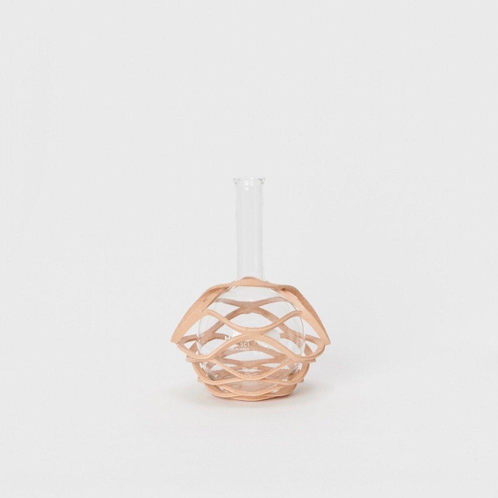 Hender Scheme<br />「化瓶」Flat-bottom flask 500ml