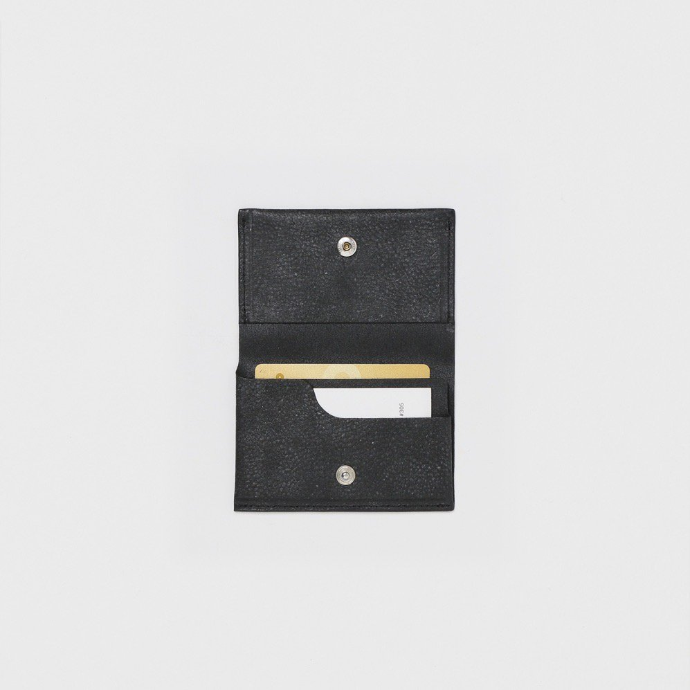 Hender Scheme<br />compact card case [ 2color ]