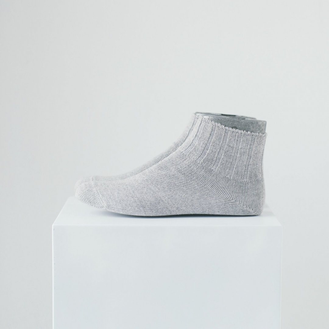 SCORPIOSOCKS<br />ANTARES [ GRAY ]