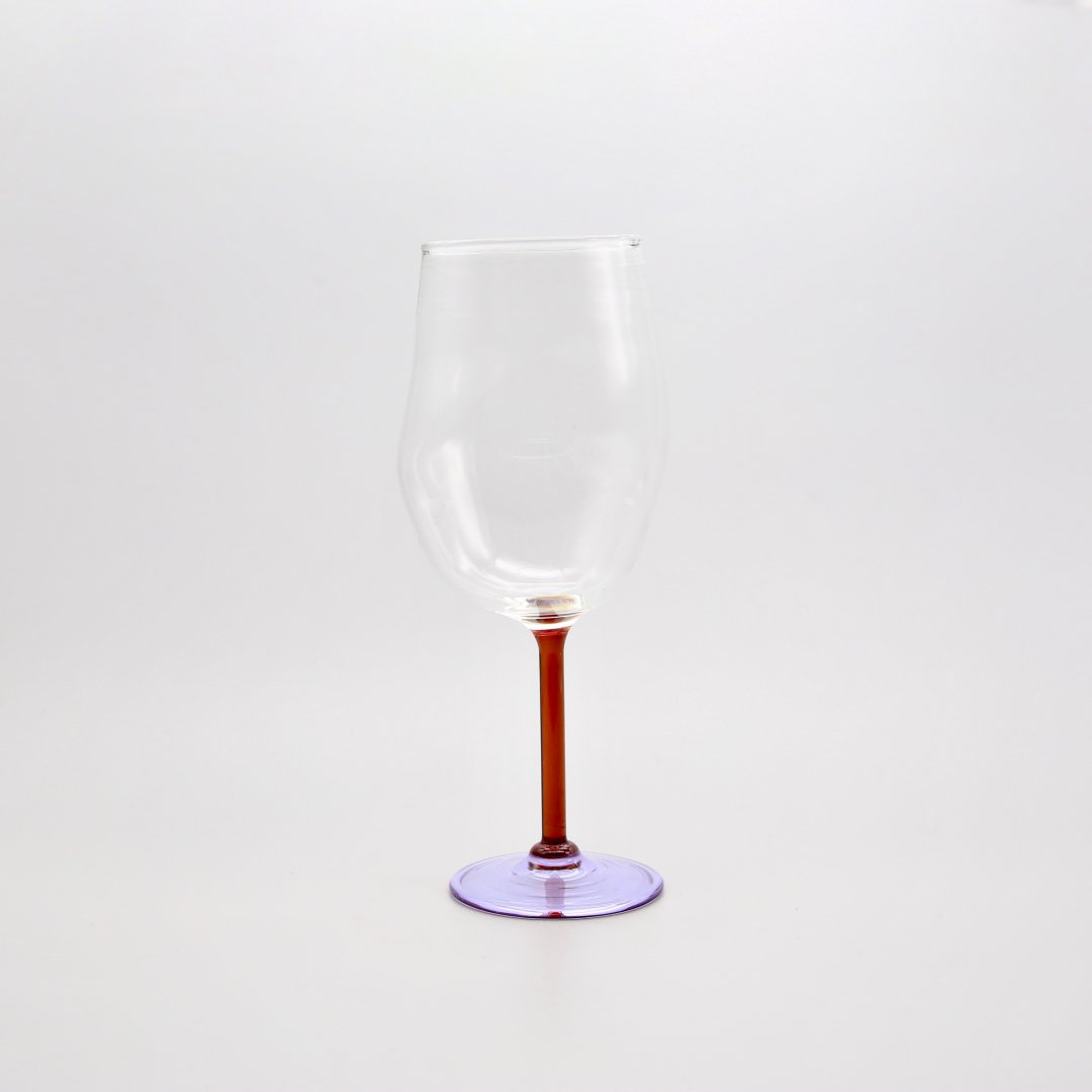 Jochen Holz<br />Wine glass (4color)