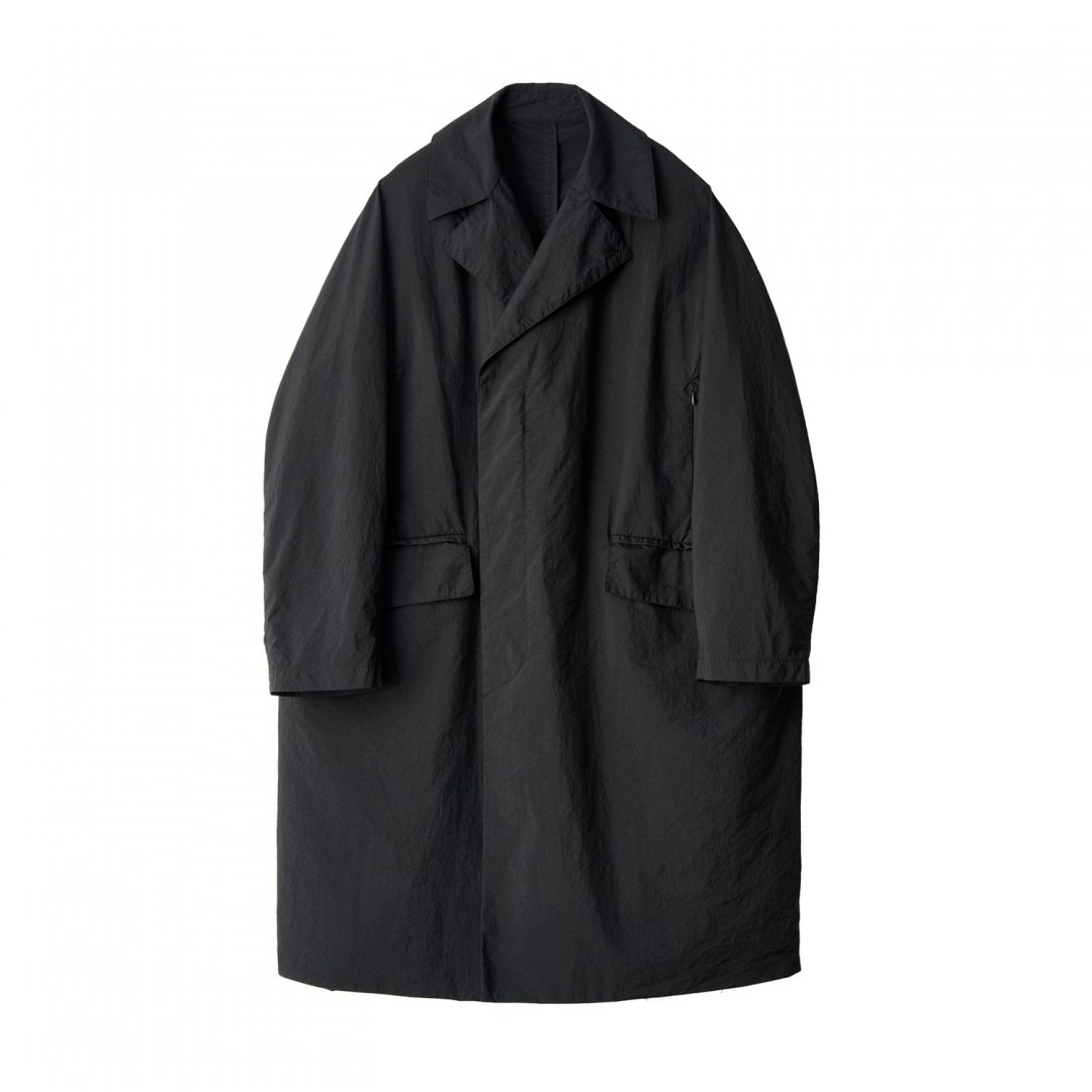 TEATORA<br />DEVICE COAT P<br />(WOMEN)