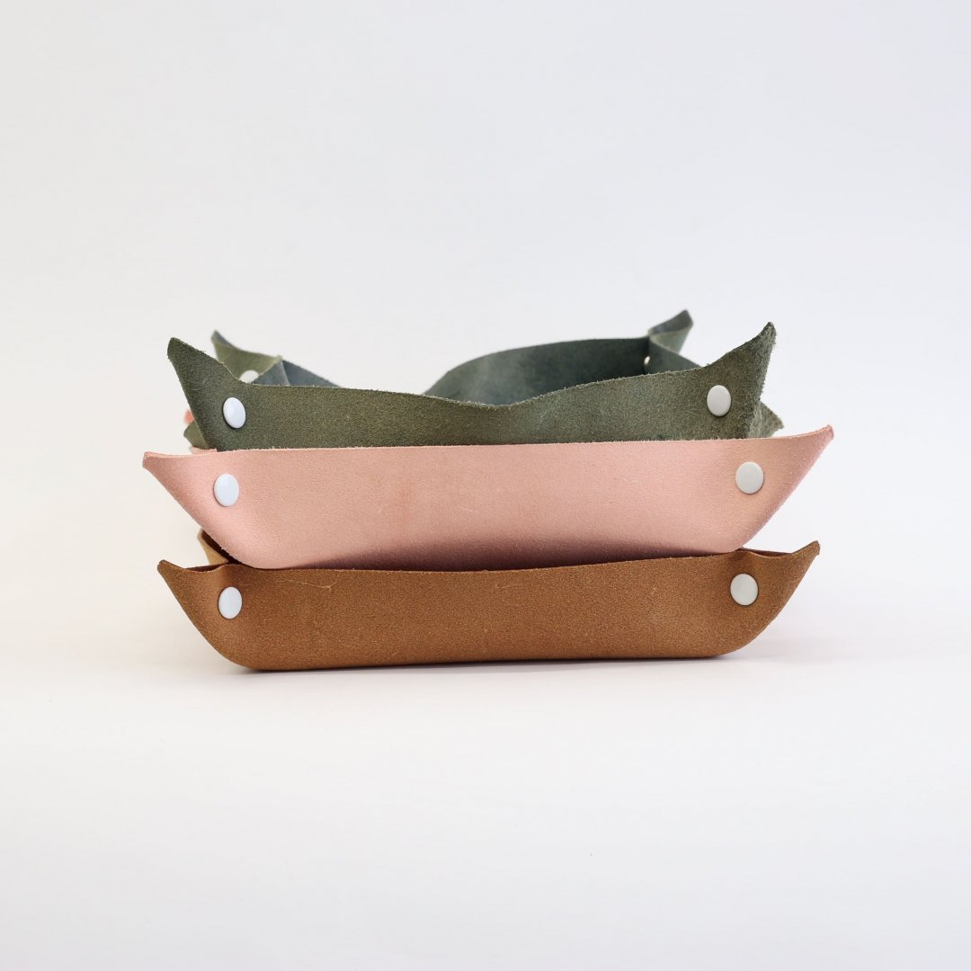 Hender Scheme<br />tray M (3color)