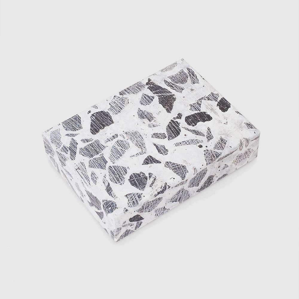HOW TO WRAP_<br />ペーパーボックスM (TERRAZZO �)