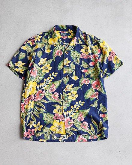 31e59a5a2 90s Polo Ralph Lauren Aloha Shirts