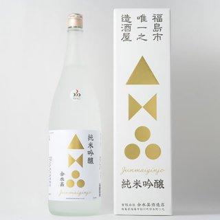 金水晶 純米吟醸 1800ml