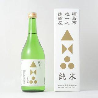 金水晶 純米酒 720ml