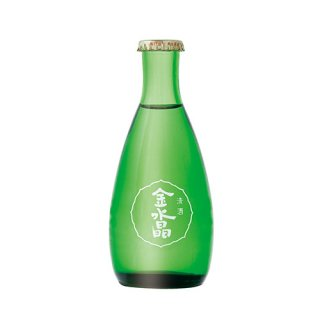 金水晶 福島の酒 180ml
