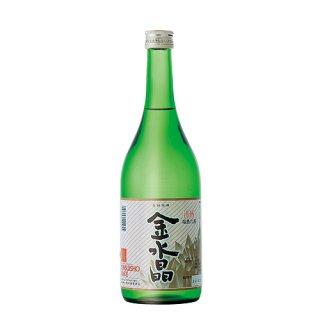 金水晶 福島の酒 720ml