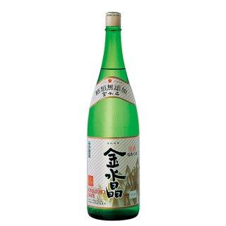 金水晶 福島の酒 1800ml