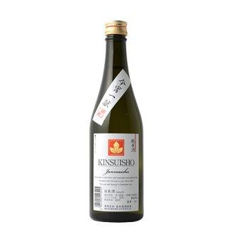 金水晶 純米酒 500ml