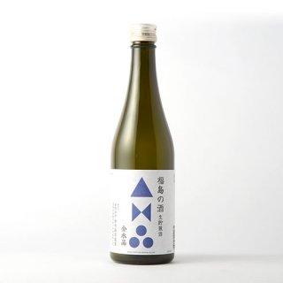 金水晶 福島の酒 生貯蔵酒 500ml