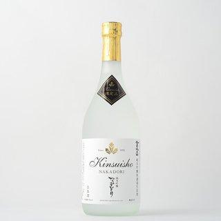 純米吟醸なかどり 720ml 無濾過生原酒 (数量限定)