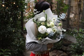 bouquet : seasonal【small】