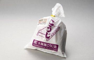無農薬米こうじ 5合(500g)生麹