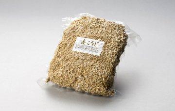 麦こうじ 1升(1.2kg)(国産大麦)生麹 小麦不使用