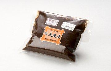 京あわせ味噌400g生