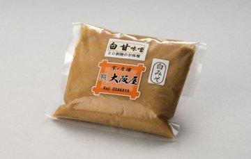 白味噌(400g)生