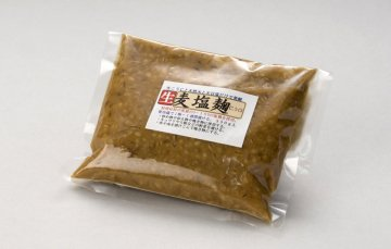生麦塩麹(350g)