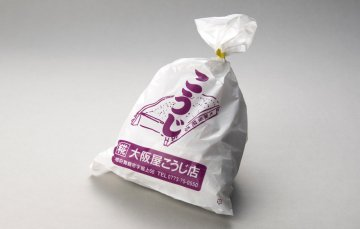 米こうじ 6升(6kg)生麹
