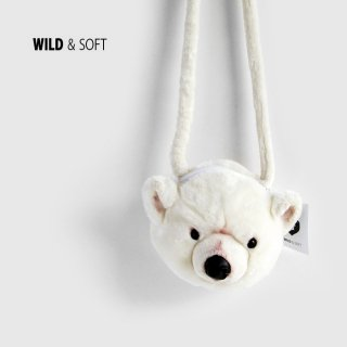 WILD&SOFT | Purse PolarBear
